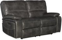 Arturo Power Motion Loveseat with Power Headrest & Power Lumbar Support Product Image