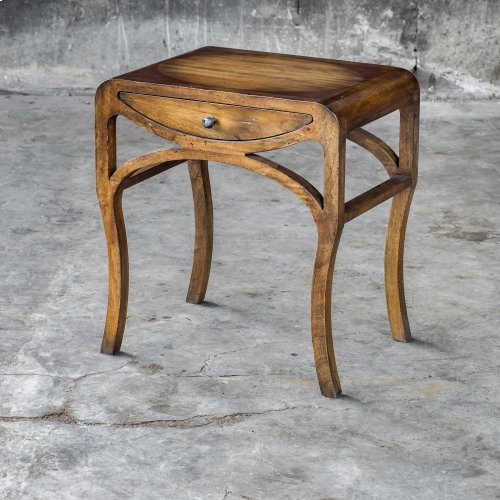 Cheryth End Table