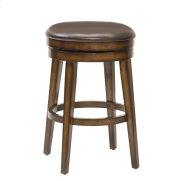 Beechland Backless Swivel Counter Stool Product Image