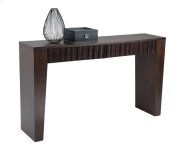 Raleigh Console Table - Brown Product Image