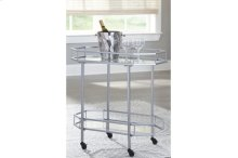 Bar Cart
