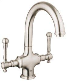 Bridgeford Single-Hole Kitchen Faucet