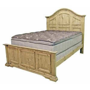 Million Dollar Rustic Queen Mexia Bed