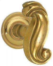 Door Knob Regency Style