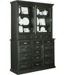New Vintage Server and Hutch Product Image