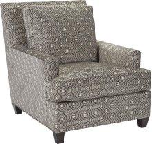 Beau Chair (Fabric)