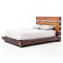 Queen Size Iggy Bed