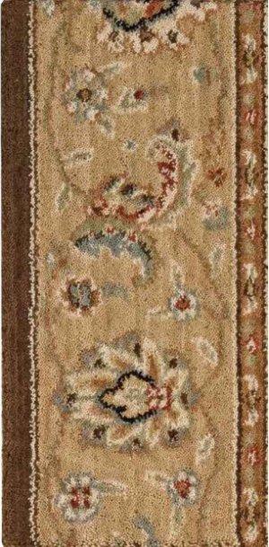 Sultana Persian Jewel Su11 Brnst-b 9''