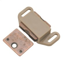 1-5/8 In. Plastic Magnetic Catch