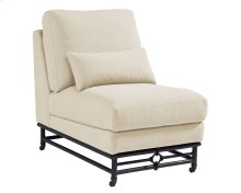Ironworks Accent Chair