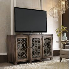 64 inch Entertainment Console