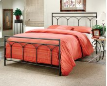 Mckenzie King Duo Panel - Must Order 2 Panels for Complete Bed Set