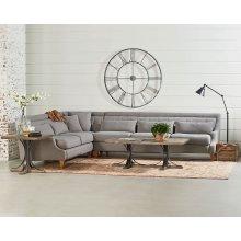 Chisel Sectional Sofa Living Room