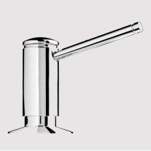 Chrome Soap Dispenser