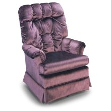 BISCAY Swivel Glide Chair
