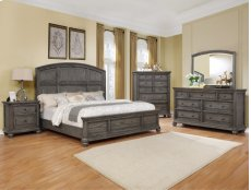 Lavonia Bedroom Grou Product Image