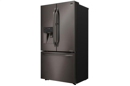 LG STUDIO 24 cu. ft. Smart wi-fi Enabled Door-in-Door® Counter-Depth Refrigerator