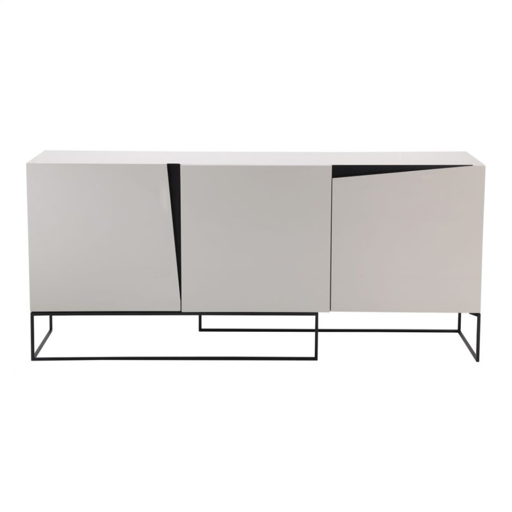Albion Sideboard Taupe