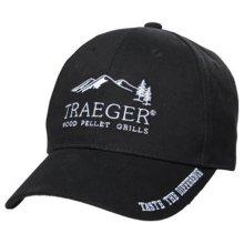 Medium Profile Black Hat