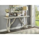 Flip Top Console Table Product Image