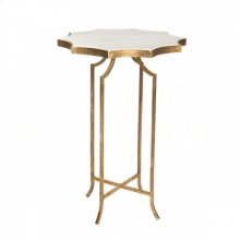 Giusti Marble Occasional Table