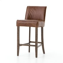Bar Stool Size Aria Bar + Counter Stool