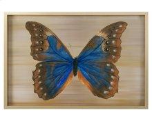 Gilded Butterflies I