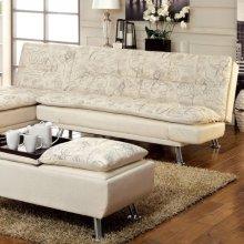 Hauser I Futon Sofa