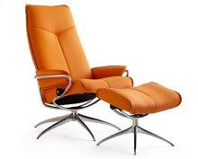 Stressless City chair high back std base
