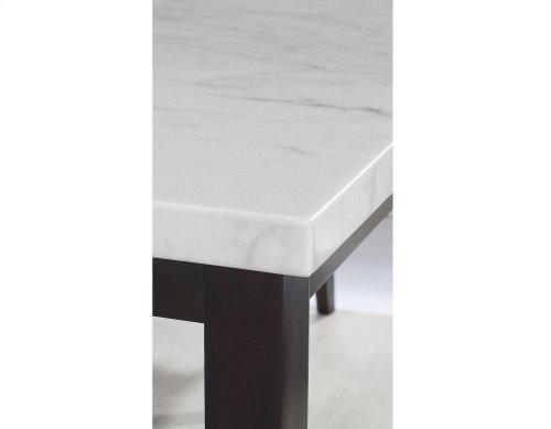 "Francis Counter Table Leg 34""x3""x3"" {4pcs/box}"