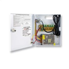 SPY-DB5W5A - 5-Way Power Distribution Box (5AMP)