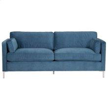 "Demi 84"" Mid-Century Sofa"
