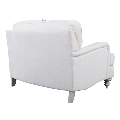 Ivory 1 1/2 Chair