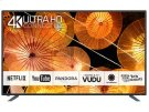 "Panasonic 65"" Class (64.5"" Diag.) 4K Ultra HD Smart TV CX400 Series TC-65CX400U - BLACK Product Image"