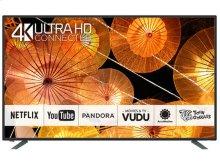 """Panasonic 65"""" Class (64.5"""" Diag.) 4K Ultra HD Smart TV CX400 Series TC-65CX400U - BLACK"""