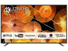 "Panasonic 65"" Class (64.5"" Diag.) 4K Ultra HD Smart TV CX400 Series TC-65CX400U - BLACK"