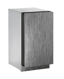 "Modular 3000 Series 18"" Solid Door Refrigerator With Integrated Solid Finish and Field Reversible Door Swing (115 Volts / 60 Hz)"