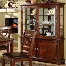 Carlton Hutch Buffet Product Image