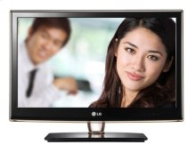 "22"" class (21.6"" measured diagonally) LCD Commercial Widescreen Integrated HDTV"