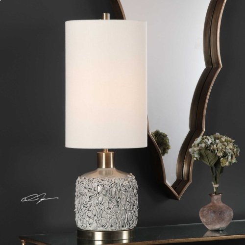 Privola Buffet Lamp