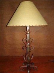 Horseshoe Lamp Product Image