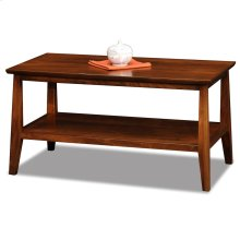 Condo/Apartment Coffee Table - Delton Collection #10403