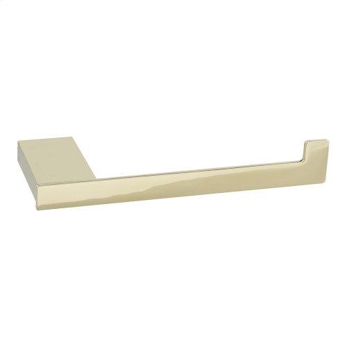 Parker Bath Tissue Hook - French Gold