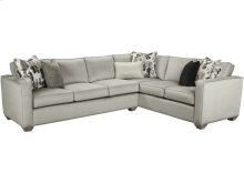 Rachael Ray by Craftmaster Living Room Stationary Sectionals