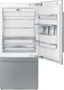 36 inch Built in 2 Door Bottom Freezer T36IB900SP