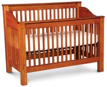 Mission Convertible Crib