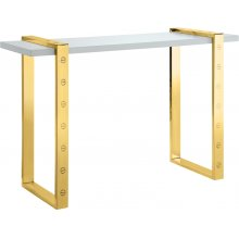 """Amore Console Table - 48"""" W x 15.5"""" D x 30"""" H"""