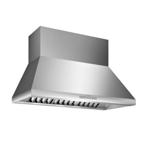 THERMADOR48-Inch Professional Chimney Wall Hood