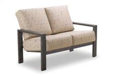 Two-Seat Loveseat