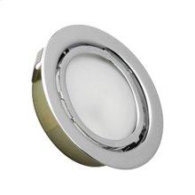 Metal Recess Mount only 20w Xenon / 12V